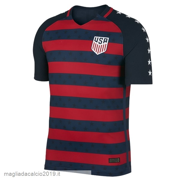 Kit Calcio Offerta Nike CONCACAF Gold Cup USA 2017 Rosso